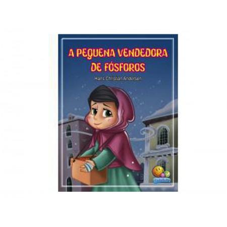 LIVRO INF.MINICLASSICOS PEQ.VENDEDORA F.
