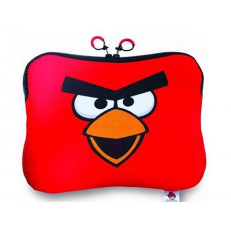 "PASTA PROTETOR 33X25 14"" ANGRY BIRDS"