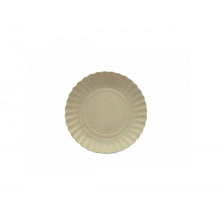 PRATO PAPELAO N.01 11,5CM C/100