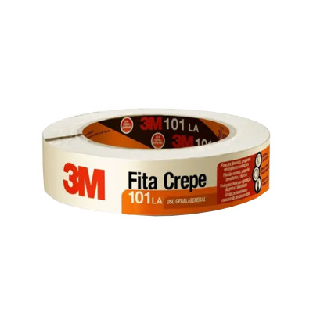 FITA CREPE 24X50 3M 101LA TARTAN-AV