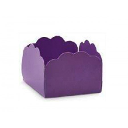 FORMINHA DOCE LILAS C/50