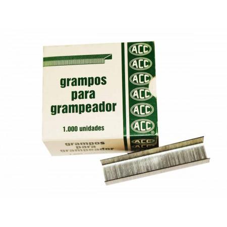 GRAMPO GRAMPEADOR 09/14 GALV.C/1000