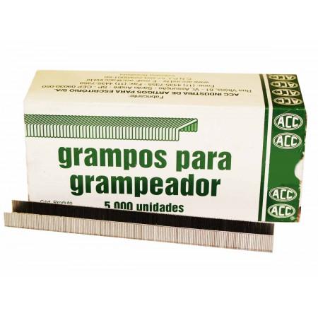 GRAMPO GRAMPEADOR 23/08 09/08 GALV.C5000