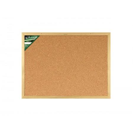 QUADRO CORTICA 040X060 ML.MADEIRA-3264