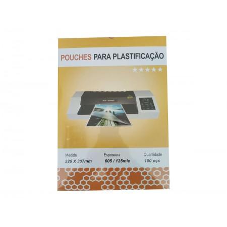POLASEAL 220X307X005 A4 LASSANE C/100