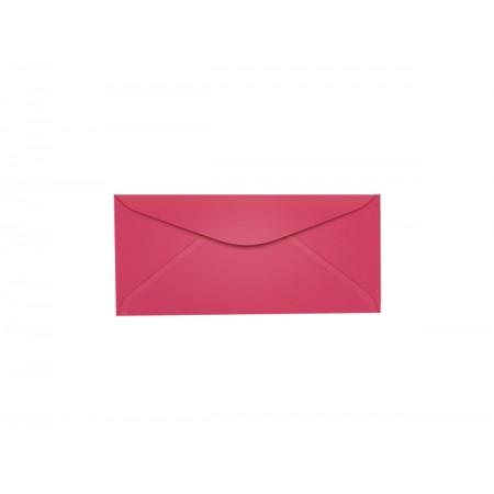 ENVELOPE 114X229 ROSA CHOQUE CANCUM C100