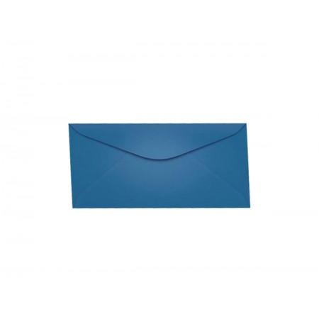 ENVELOPE 114X229 AZUL ROYAL GRECIA C100