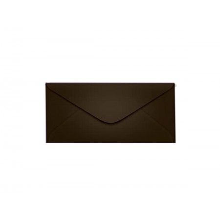 ENVELOPE 160X235 MARRON MARR.80G.C/100