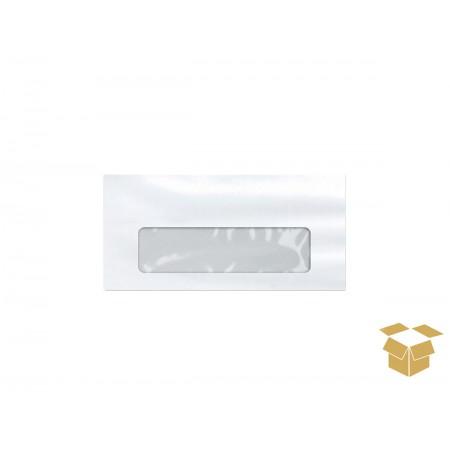ENVELOPE 114X229 ECOLOG.JANELA 75G.C500
