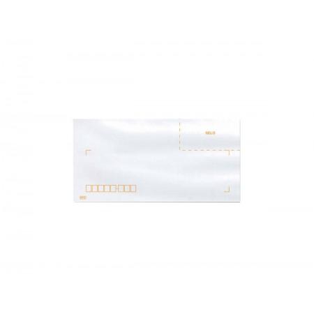 ENVELOPE 114X229 BR.OF.CCEP 75G.C/10