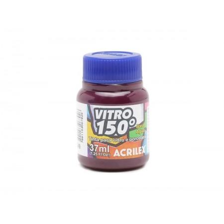 TINTA VITRO 150 B.AGUA MAGENTA 37ML-549
