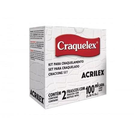 CRAQUELEX SET 100ML CRAQUELE+VERNIZ INC.