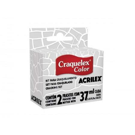CRAQUELEX COLOR INCOLOR+BASE 37ML-806