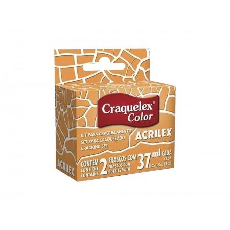 CRAQUELEX COLOR OCRE OURO 37ML - 573