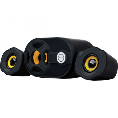 SUBWOOFER 06W.2.1 BRIGHT USB