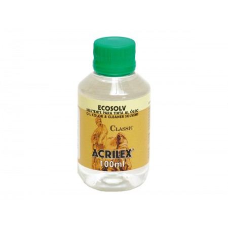 SOLVENTE ECOSOLV PET 100ML