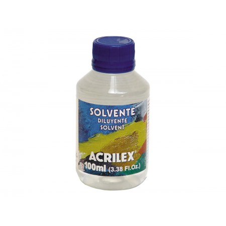 SOLVENTE PET 100ML